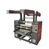Mini Roller Lanyard Ribbon Heat Printing Machine
