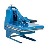 """HIX S650 Digital Auto Open Clamshell Heat Press with 16""""x 20"""" Platen and Splitter Stand"""