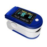 US Stock, 100PCs CONTEC Blood Oxygen Meter Fingertip Pulse Oximeter