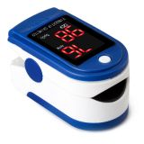 Blood Oxygen Meter Fingertip Pulse Oximeter