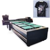 Industrial Multi-station DTG printer (Size 40x50cm, 8 to 48 stations)