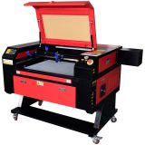 """US Stock,CALCA 80W 20"""" x 28"""" CO2 Laser Engraver and Cutter Machines with Ruida DSP RDWorks V8, Compatible with LightBurn Software"""