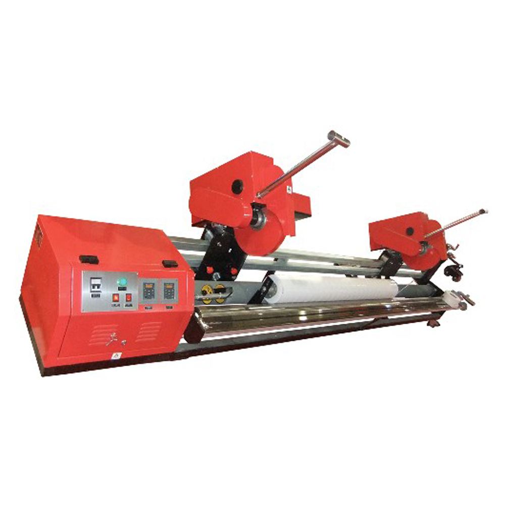 """126.0"""" (3200mm) Banner Slitter with Double Blades"""