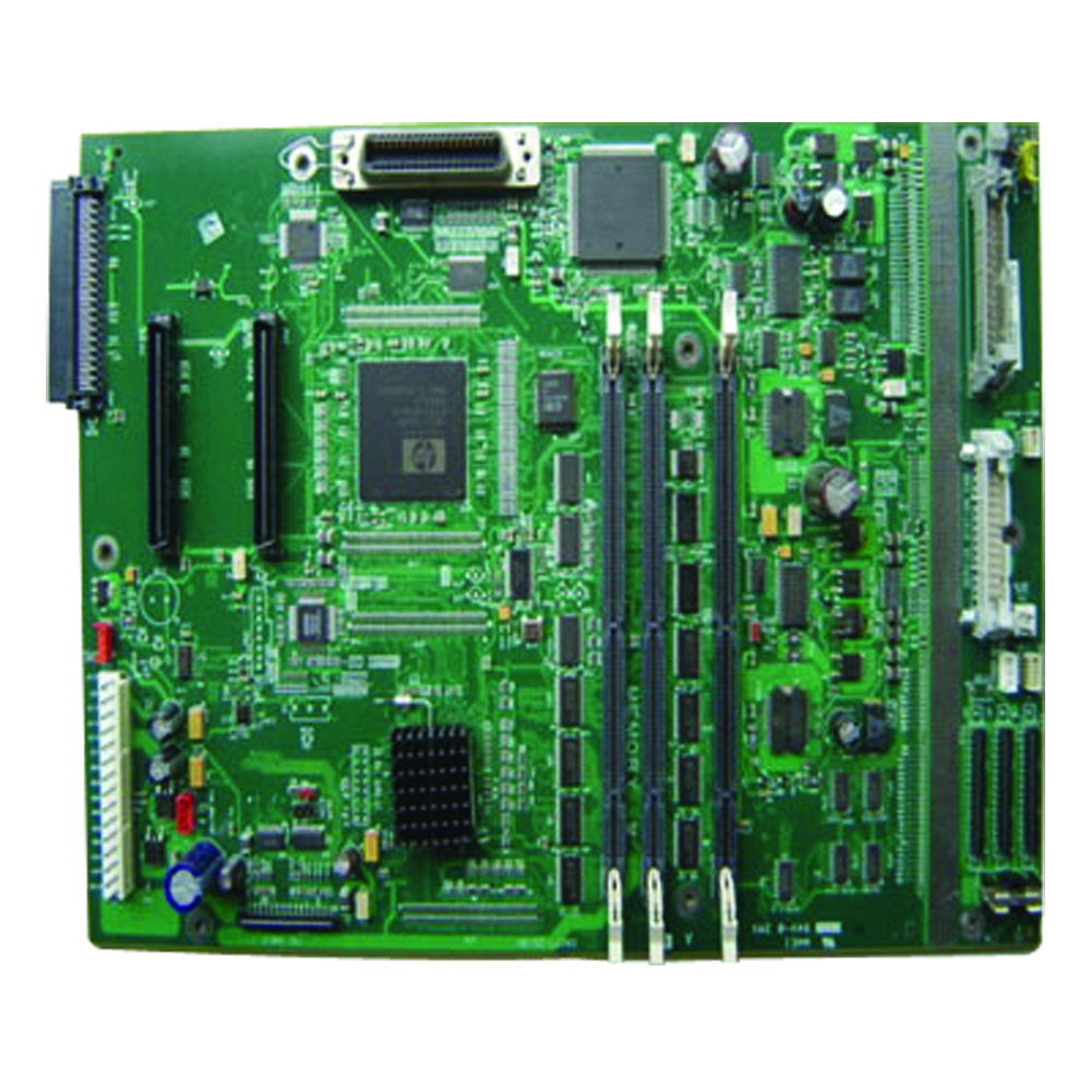 Original HP Mainboard / PCB for DesignJet 1050C (Second Hand)