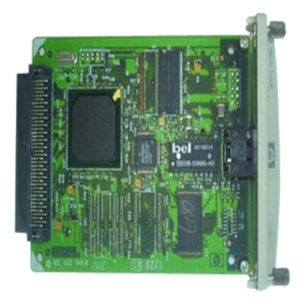 Original HP Network Card for DesignJet 5000 / 5500 (615N)-Second Hand