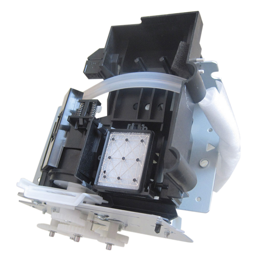 Mutoh VJ-1604W / RJ-900C Water Based Pump Capping Assembly-DF-49030