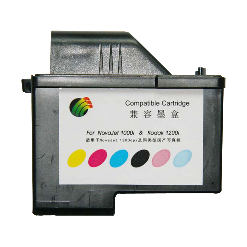 Max Encad Printhead with Cartridge for 1200I / 1000I