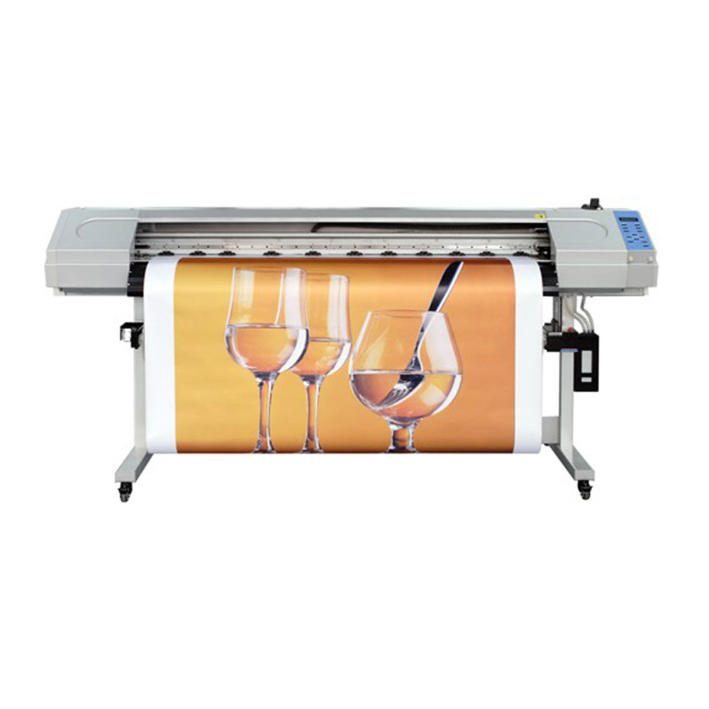 "64"" (1600mm) Water Based Large Format inkjet Printer"