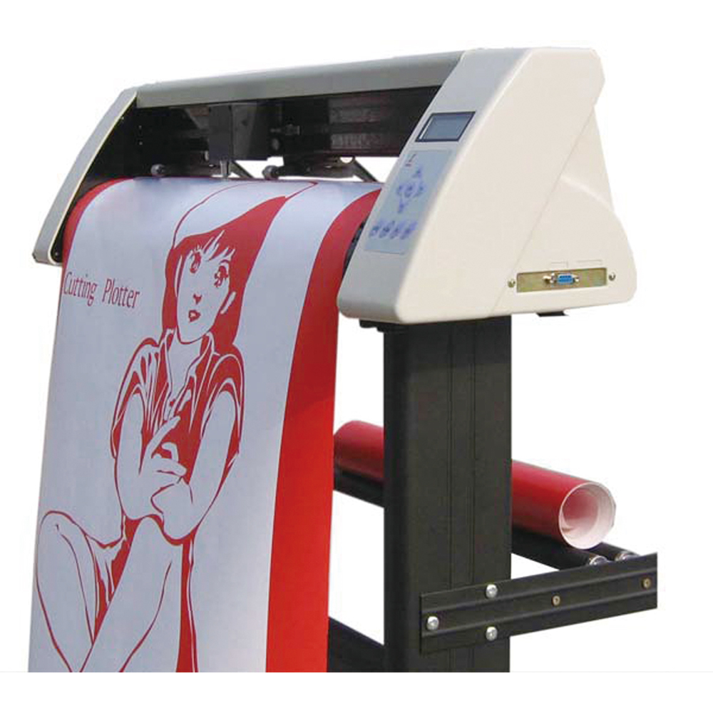 """66"""" Redsail Vinyl Cutter Plotter with Contour Cut Function"""