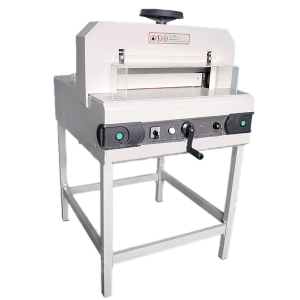 480mm Electric Guillotine Paper Cutter