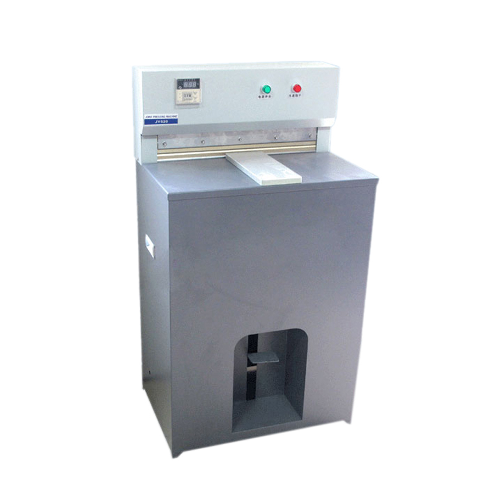 520mm  Vertical Joint Pressing Machine with Foot Switch-NO.43286900