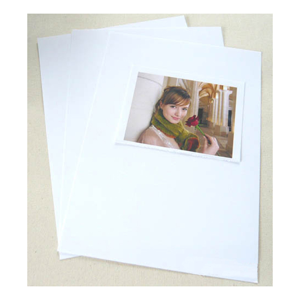 Crystal Semi-Glossy Photo Paper