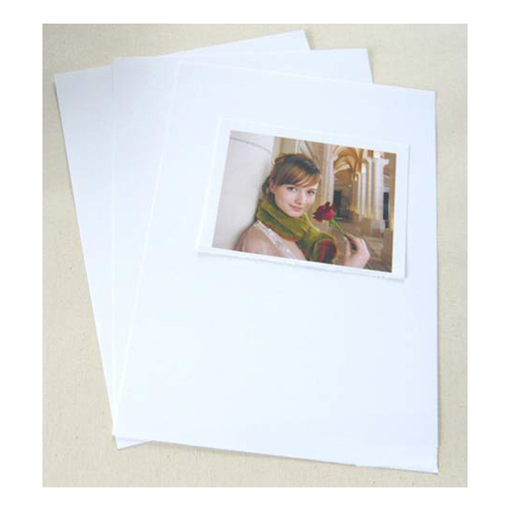 Professional Glossy Photo Paper