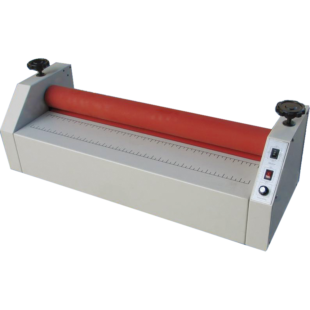 """Ving 26"""" Small Home electric Business Card Cold Laminating Machine"""