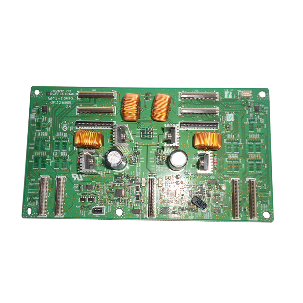 Canon imagePROGRAF IPF-8000 Carriage Assembly Relay PCB