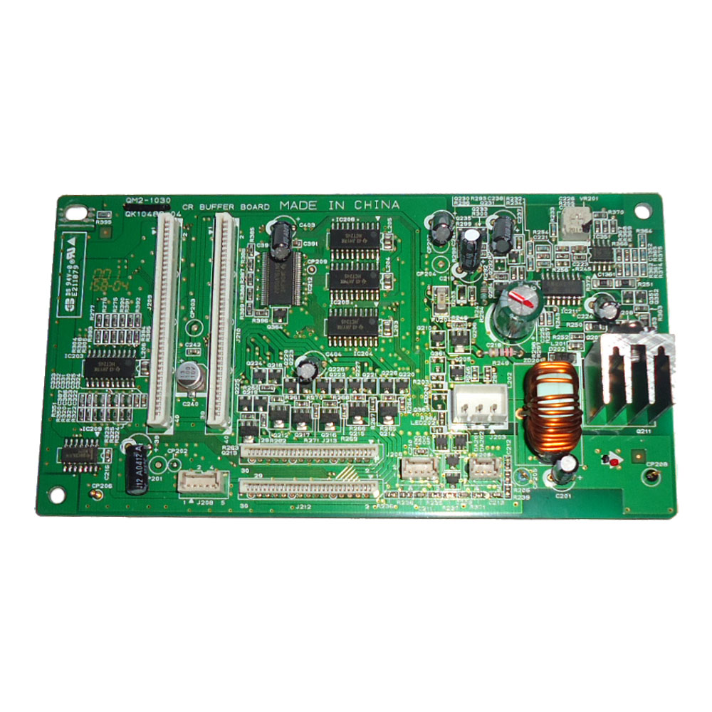 Canon imagePROGRAF W-6200 Carriage Board