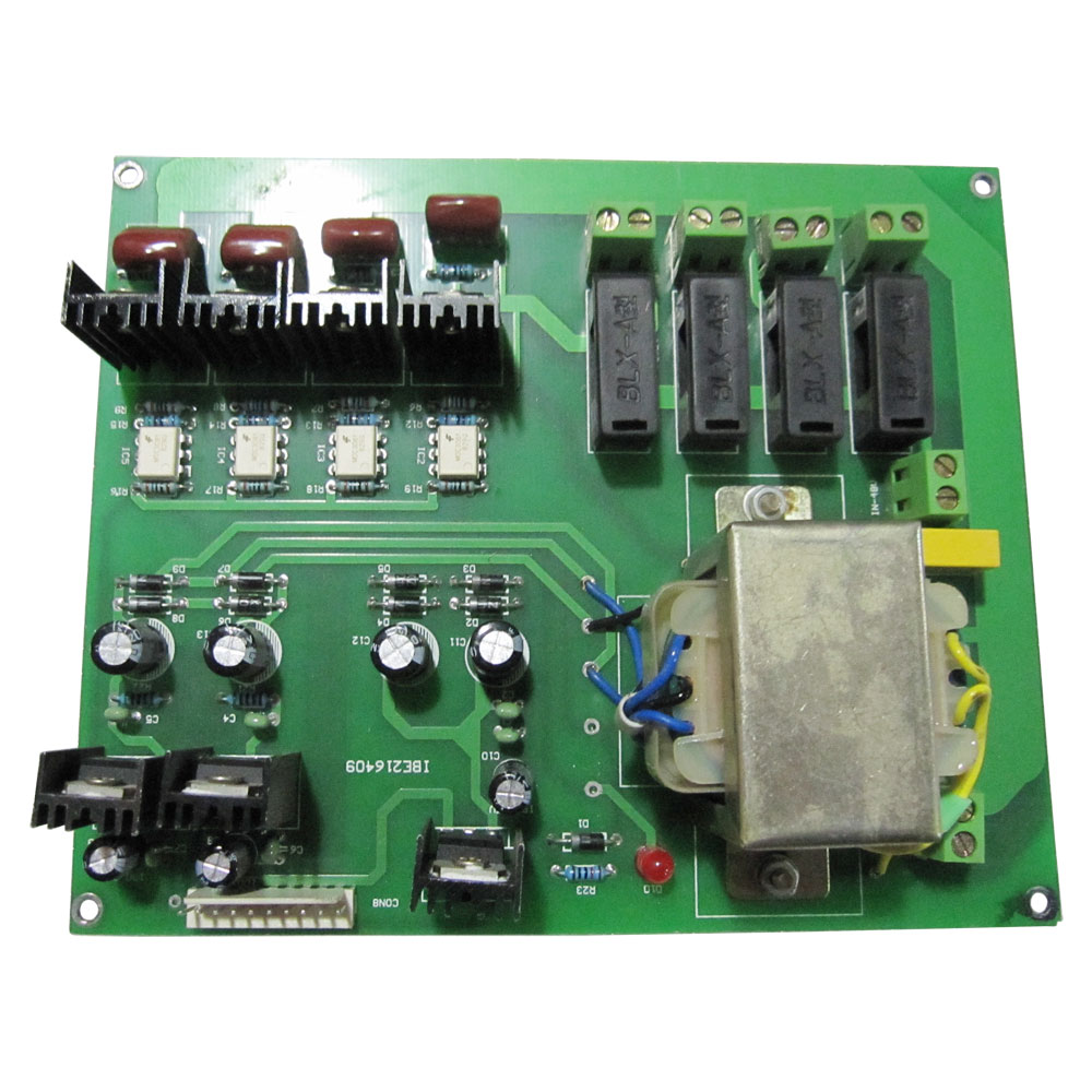 Myjet Printer Temperature Controller Display Board