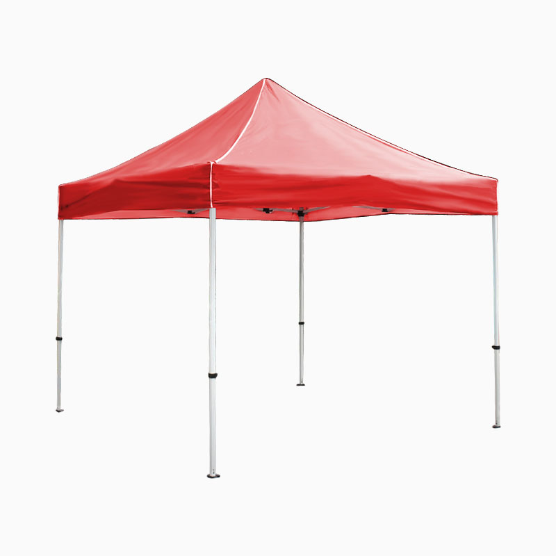 10ft x 10ft Canopy Tent (Solid Color)