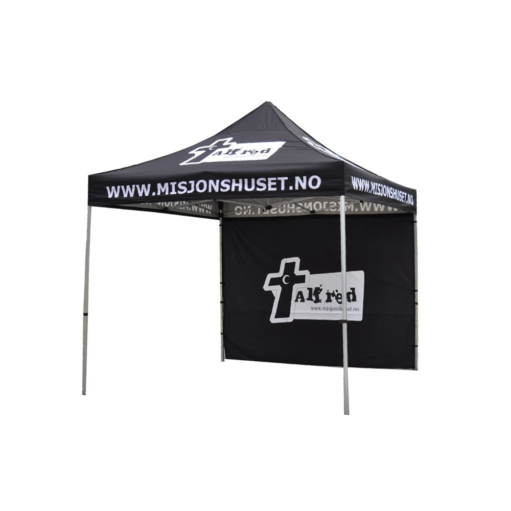 10ft Canopy Full Wall(Full Color Printing)