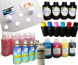 UV Printer Supplies