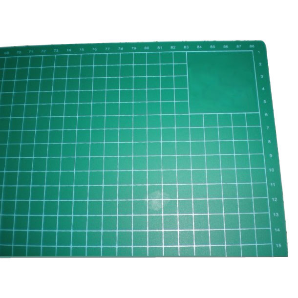 "A1 Self-Healing  Non Slip Double Sided PVC Cutting Mat 24"" x 35"" (90cm x 60cm)"