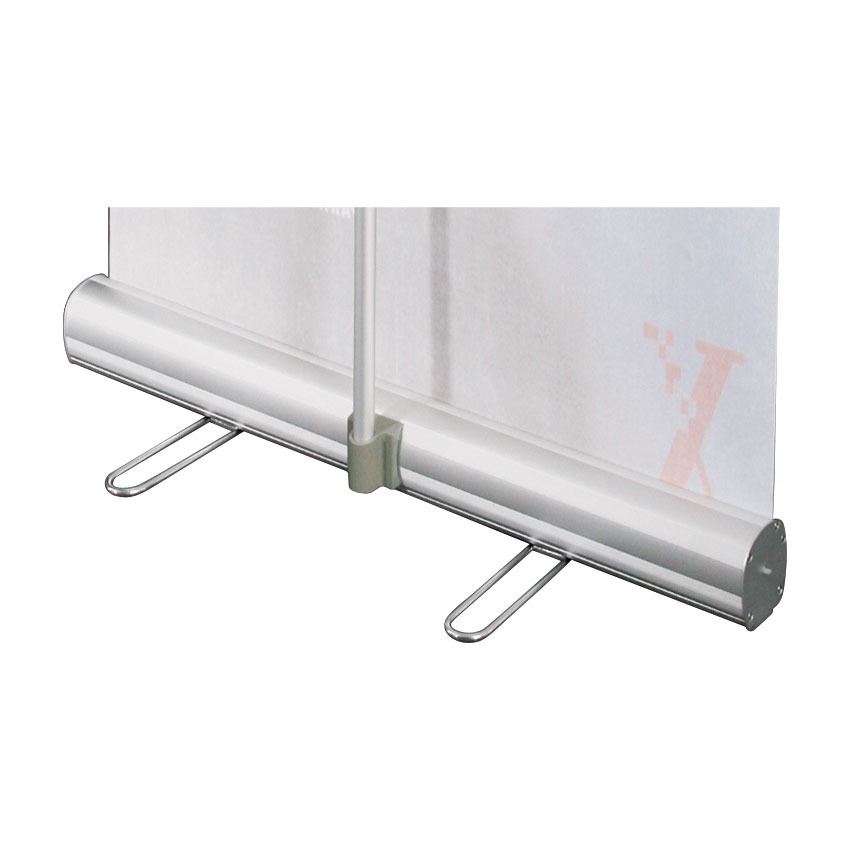 """33"""" W x 79"""" H Adjustable Roll Up Banner Stand (Stand Only)"""