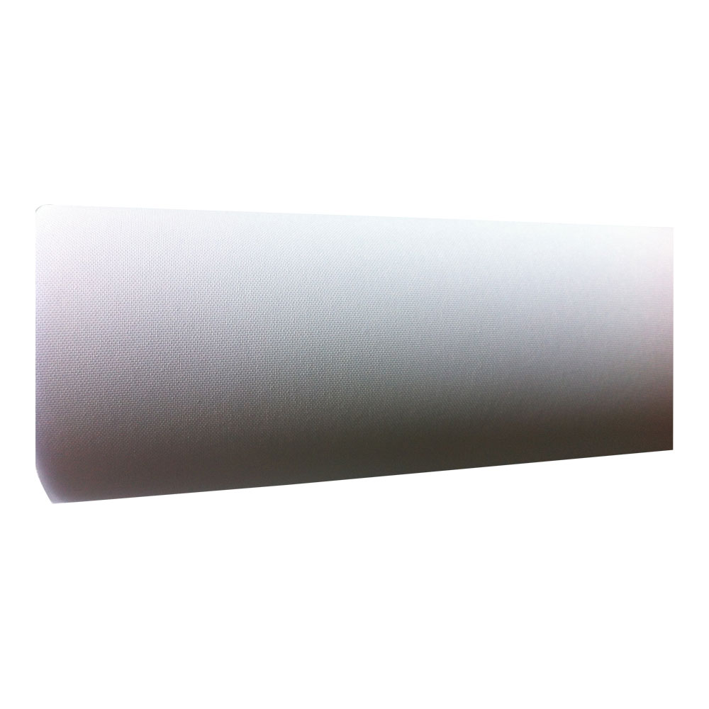 """(115gsm)Eco-Solvent Matte Polyester Canvas 44""""(1.12m)"""