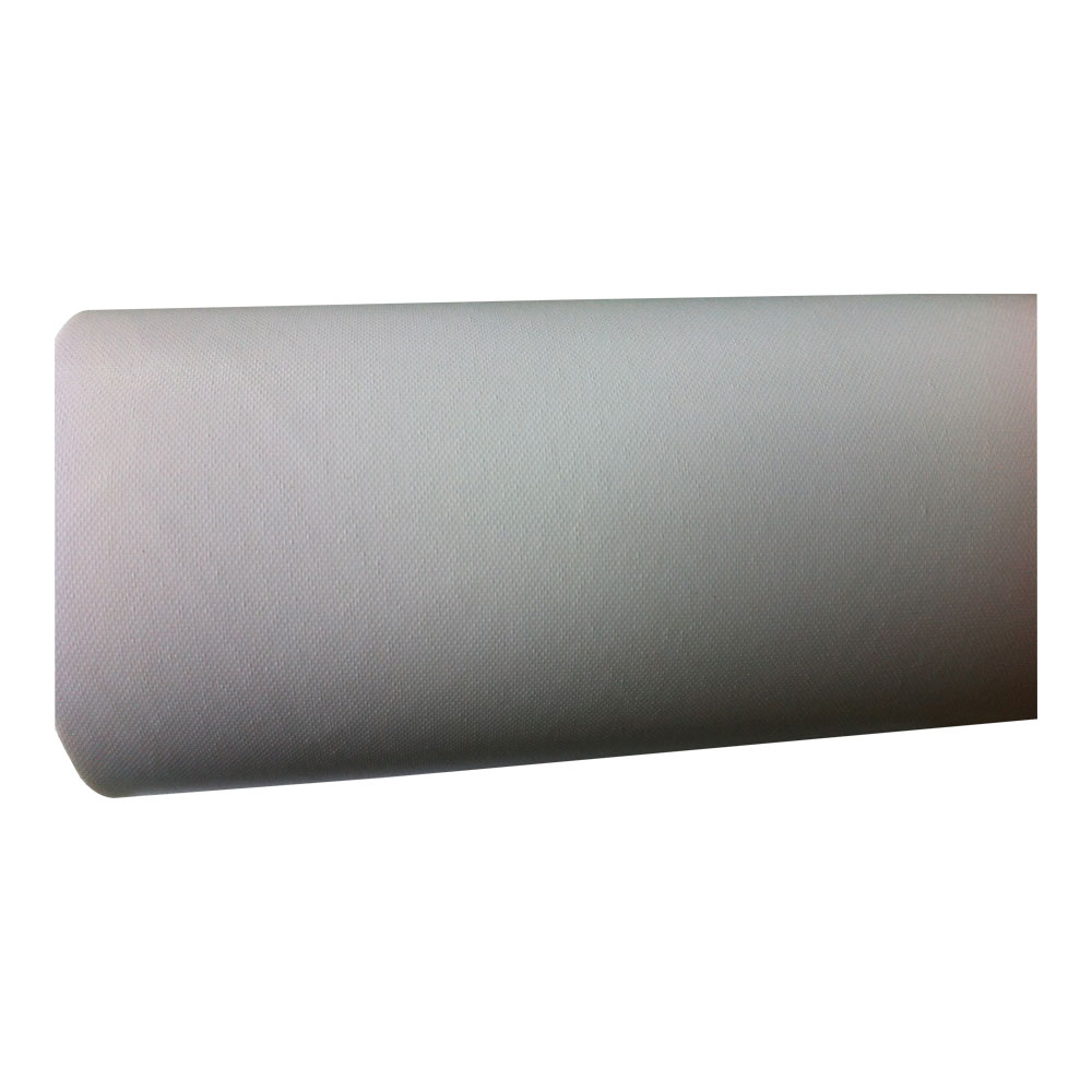 """(260gsm)Water Resistant High Glossy Polyester Canvas 50""""(1.27m)"""
