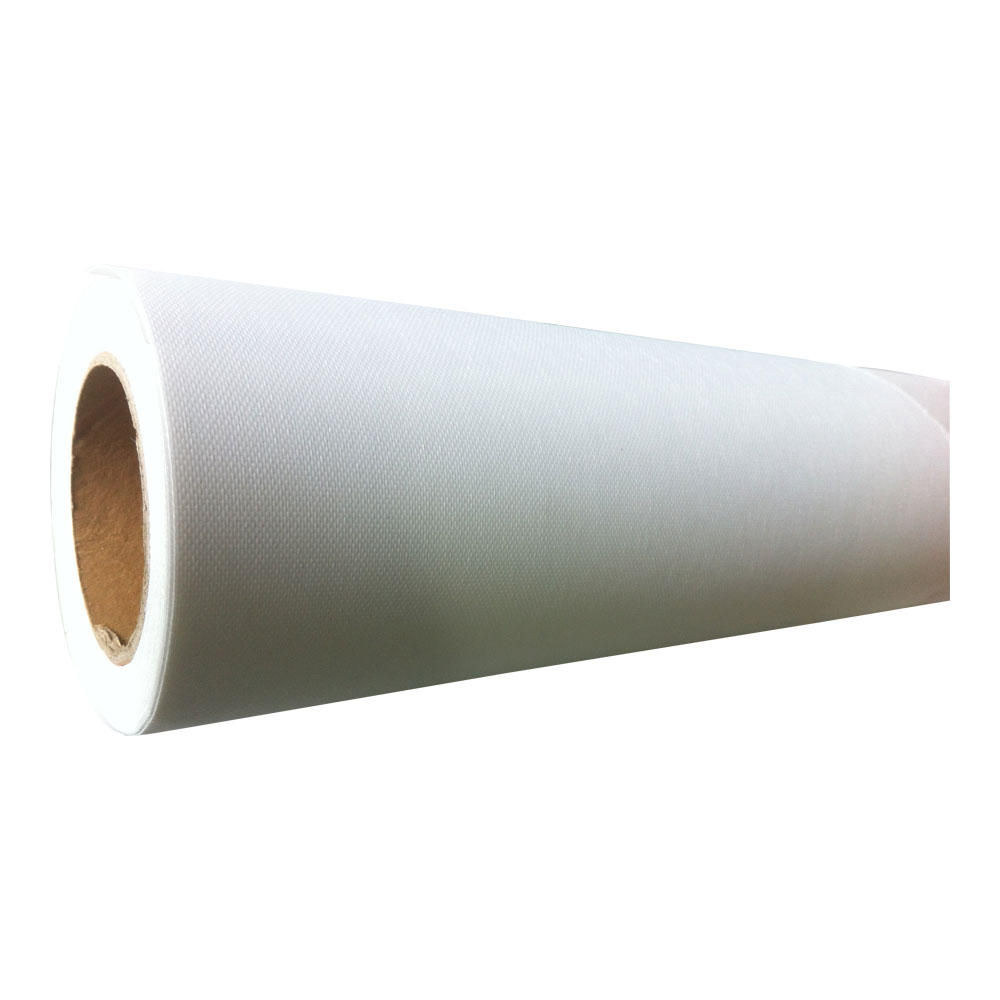 """(240gsm)High Glossy Polyester Canvas 50""""(1.27m)"""