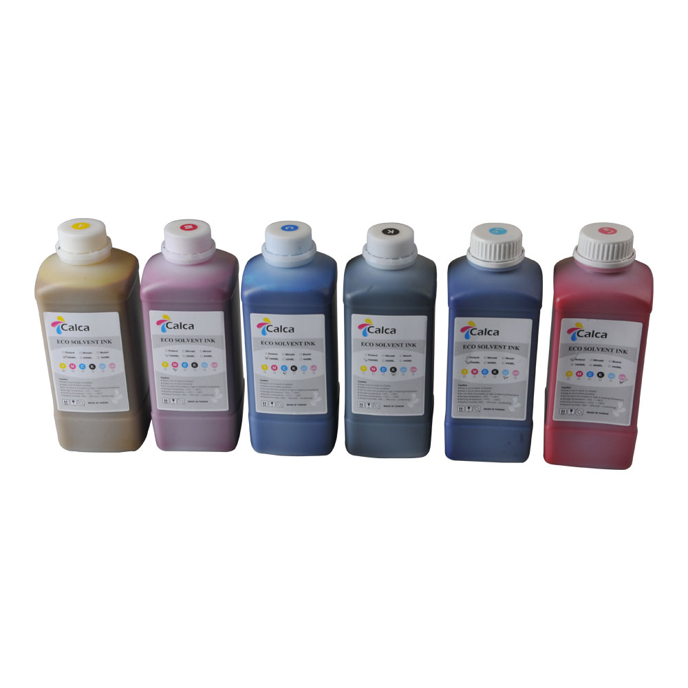 US Stock Compatible Mimaki ECO Solvent Ink