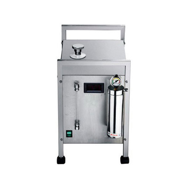 Ving 120A 600W Stainless Steel Made Oxygen Hydrogen Flame Generator, 150-160L with 2 Gas Torches free