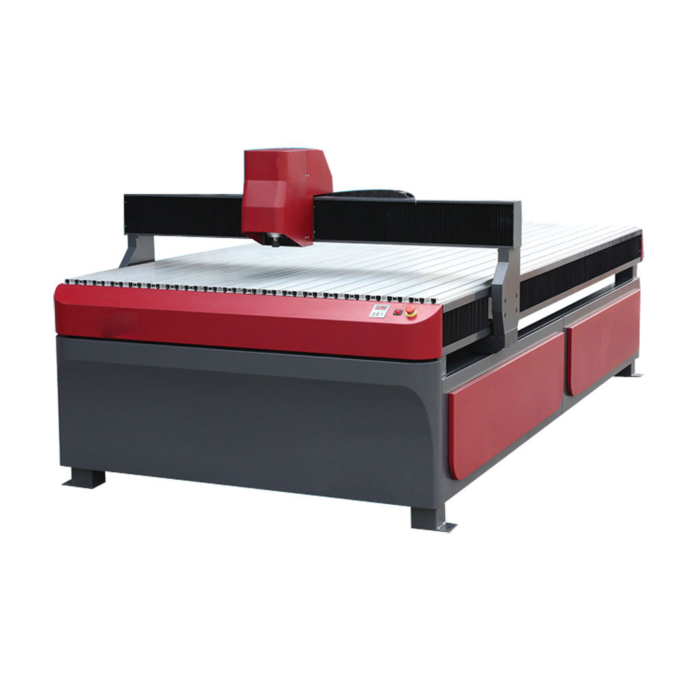 """51"""" x 98"""" (1300mm x 2500mm) Ad and Woodworking CNC Router"""
