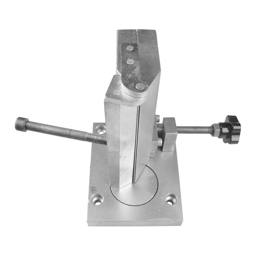 Dual-axis Metal Channel Letter Angle Bender Bending Tools, Bending Width 145mm