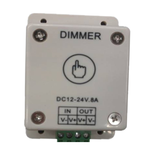 Point Touch Dimmer
