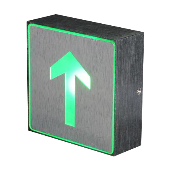 Arrow Luminous Signboard