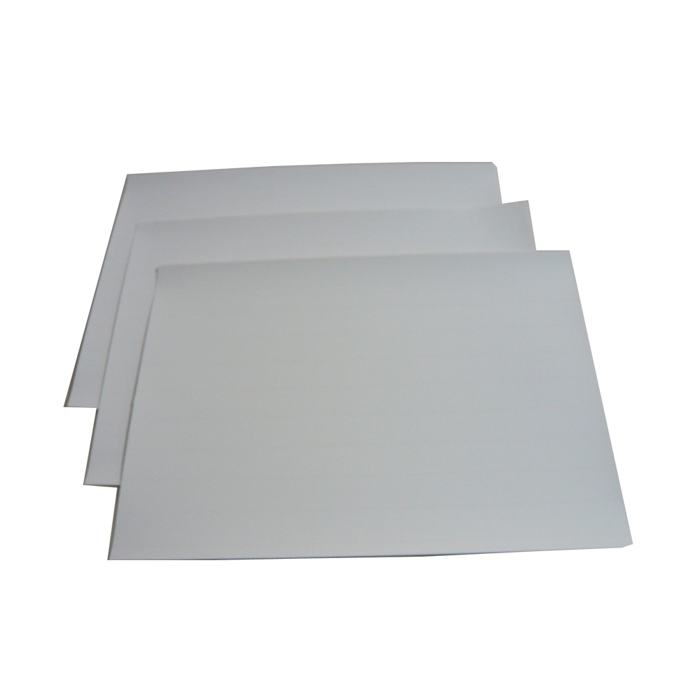 100 Sheets Homemade A4 Dye Sublimation Heat Transfer Paper for Textile Mugs Plates Tiles Printing