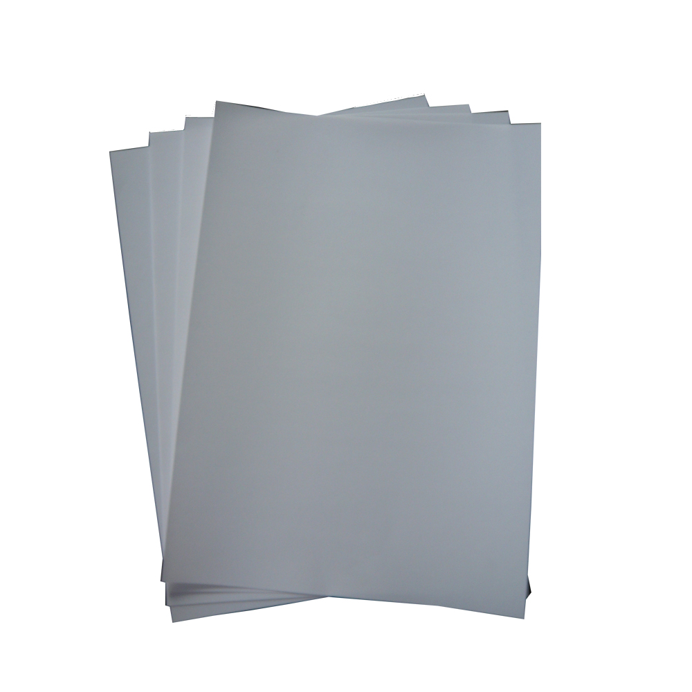 100 Sheets Homemade A3 Dye Sublimation Heat Transfer Paper for Textile Mugs Plates Tiles Printing
