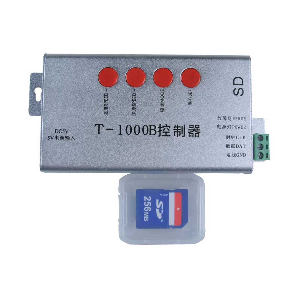 Full Color T-1000B Programmable Controller