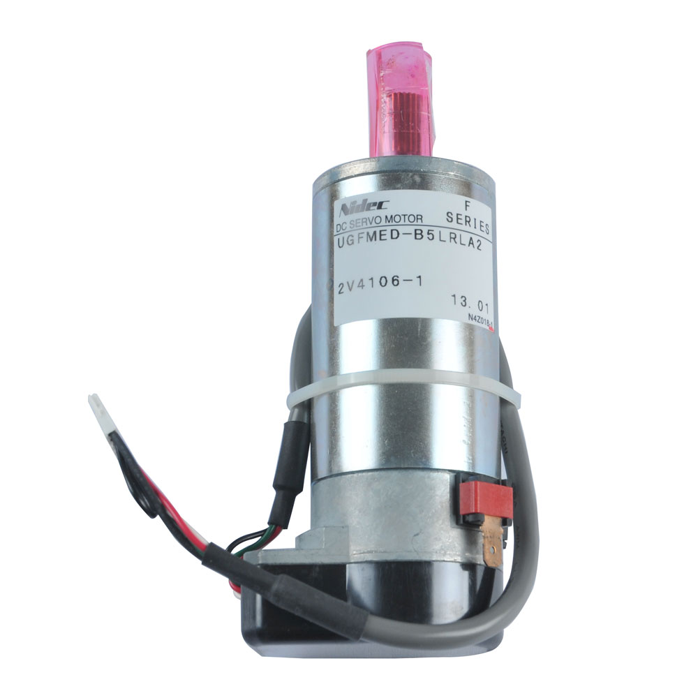 Original Roland Feed Motor for SJ-540 / SJ-740 / FJ-540 / FJ-740 - 7811909000