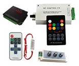 LED Controller & LED Dimmers