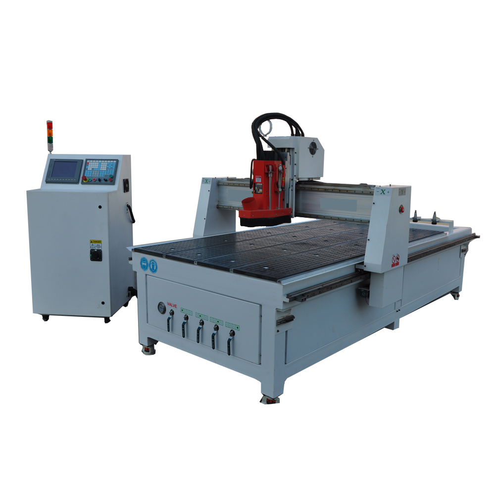 """51"""" x 98"""" (1300mm x 2500mm) Woodworking CNC Router"""