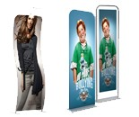 Fabric Graphic Banners