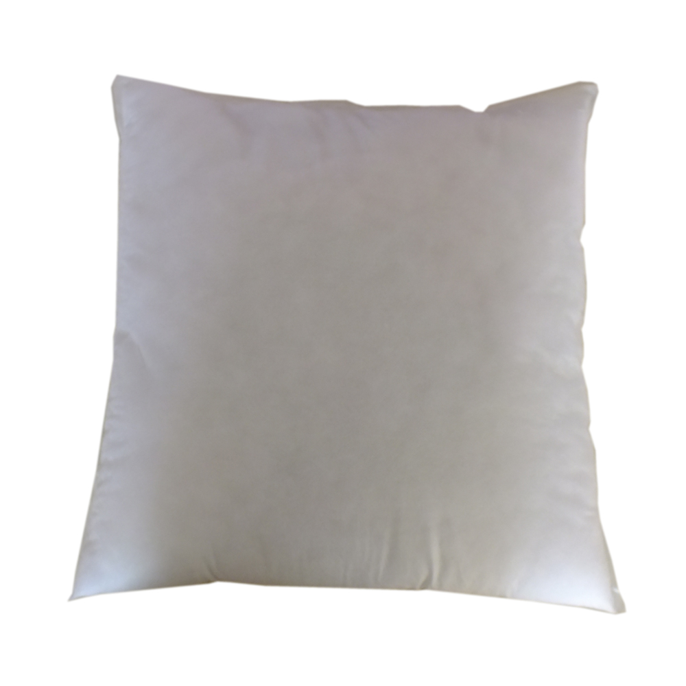 300gsm White Square Pillow Inner Cushion Core