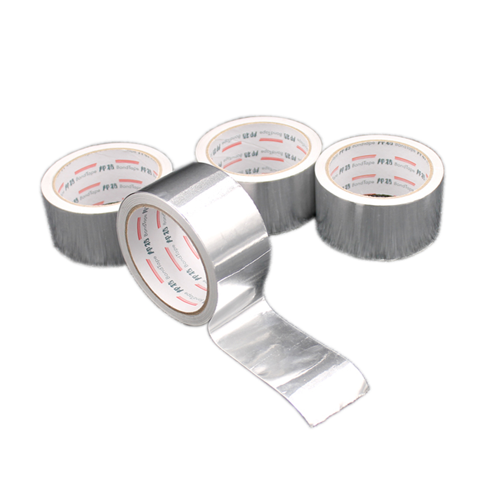 """1 Roll 2"""" Screen Printing Aluminum Foil Tape Screen Plate Block Out Tape"""