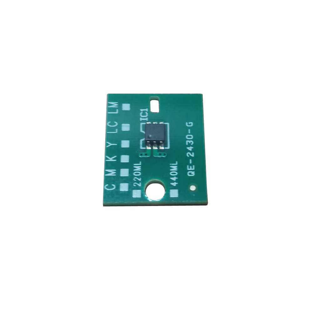 Generic Permanent ECO Solvent Max Chip for Roland VP-300 / VP-540