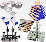 Screen Printing Tools and Accessories