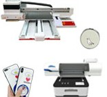 Large and Wide Format Color Printers