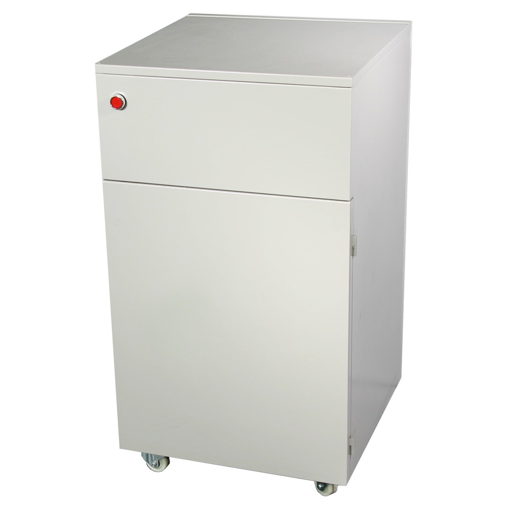 US Stock, 600W Industrial Air Purifier Used For Laser Processing Wood Dust & Gas Exhaust