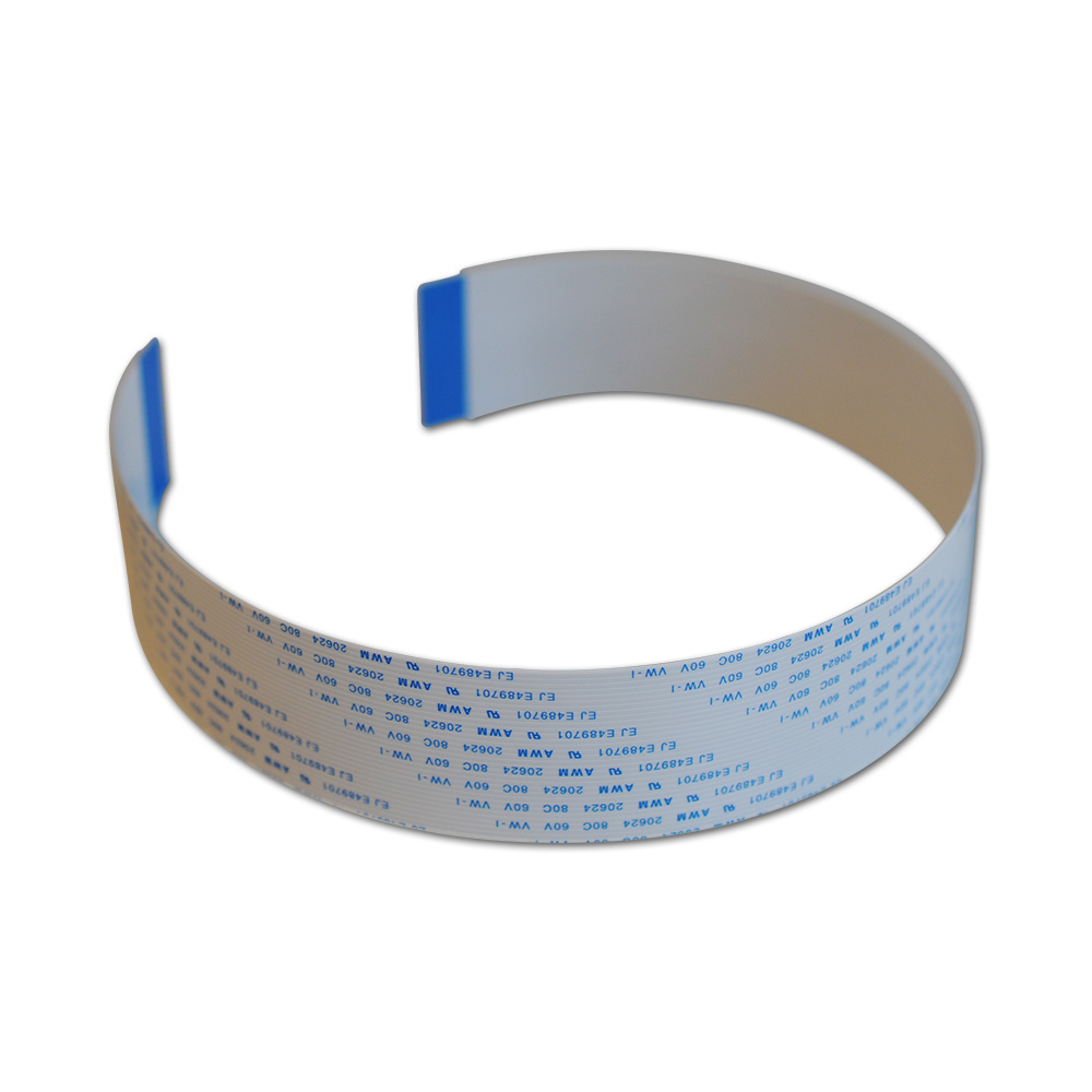 DX5 Printhead 31pin 40cm Data Cable for Eco-solvent Inkjet Printers
