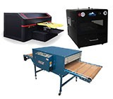 Direct to Garment Printer/DTF Printer
